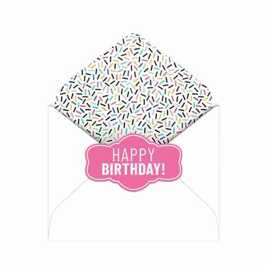Deluxe Greeting Cards | Twisted Wares®