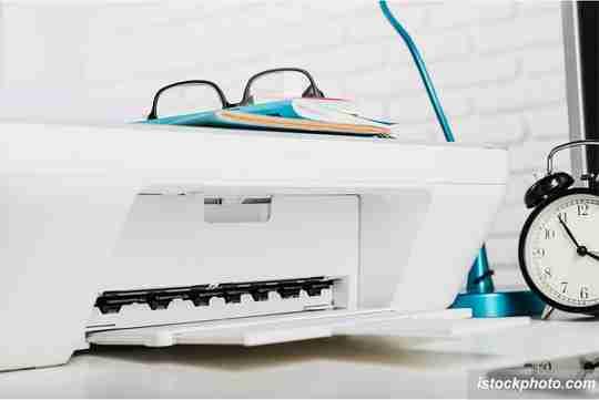 kebersihan printer
