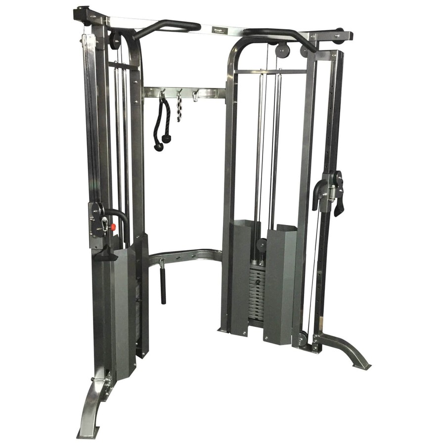 Strengthmax Heavy Duty Functional Trainer
