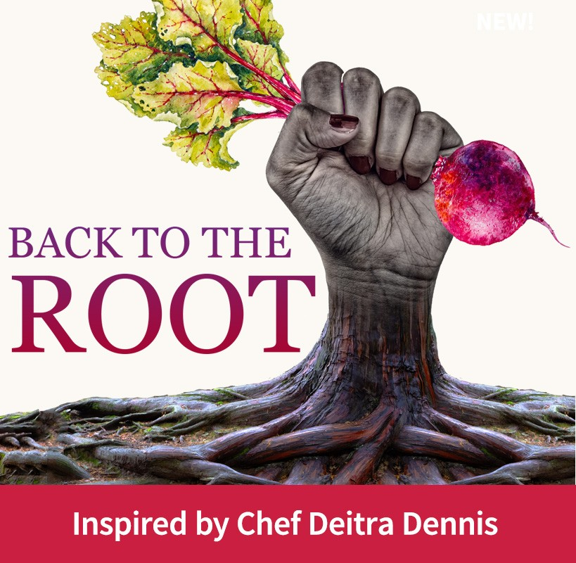 Back To The Root Meals