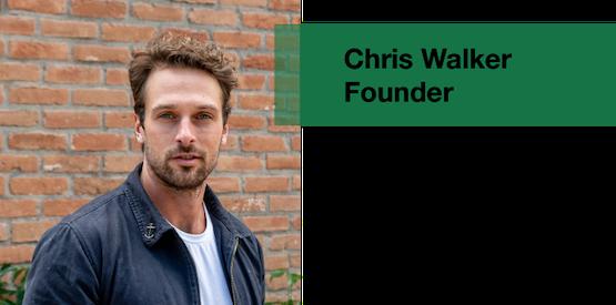 Christopher Walker, Founder