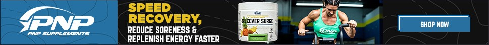 Recover Surge is a post workout supplements with l glutamine
