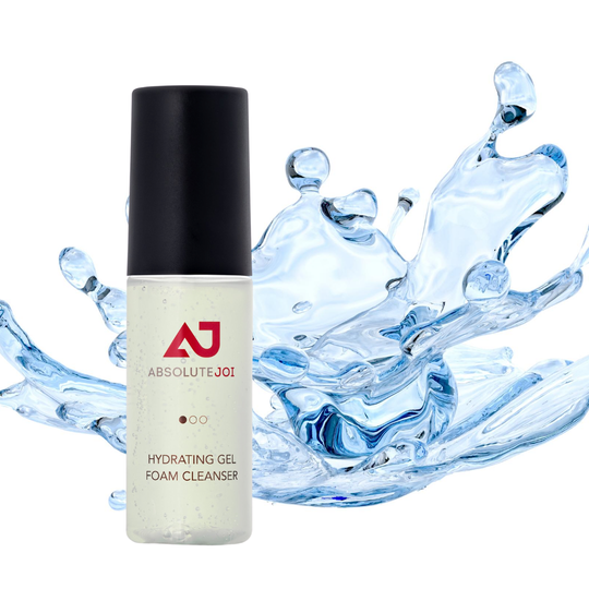 HYDRATING GEL FOAM CLEANSER