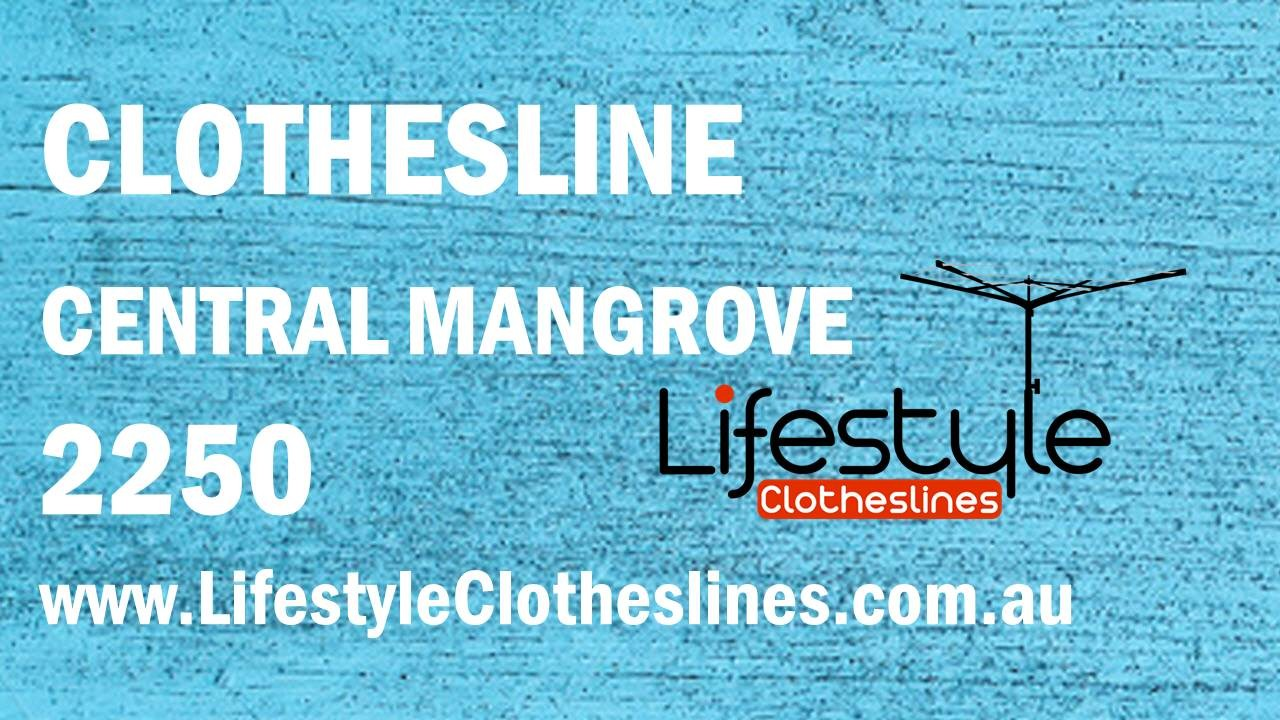 Clotheslines Central Mangrove 2250 NSW