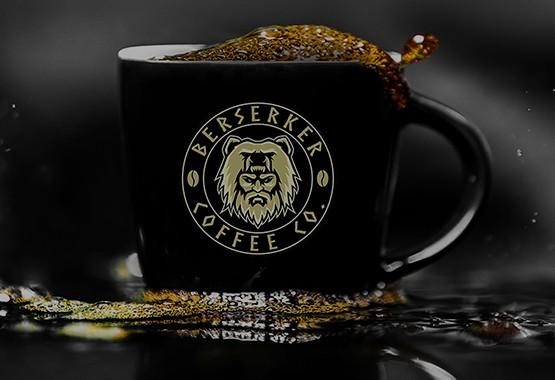 Berserker Coffee Der Stärkste Kaffee Der Welt