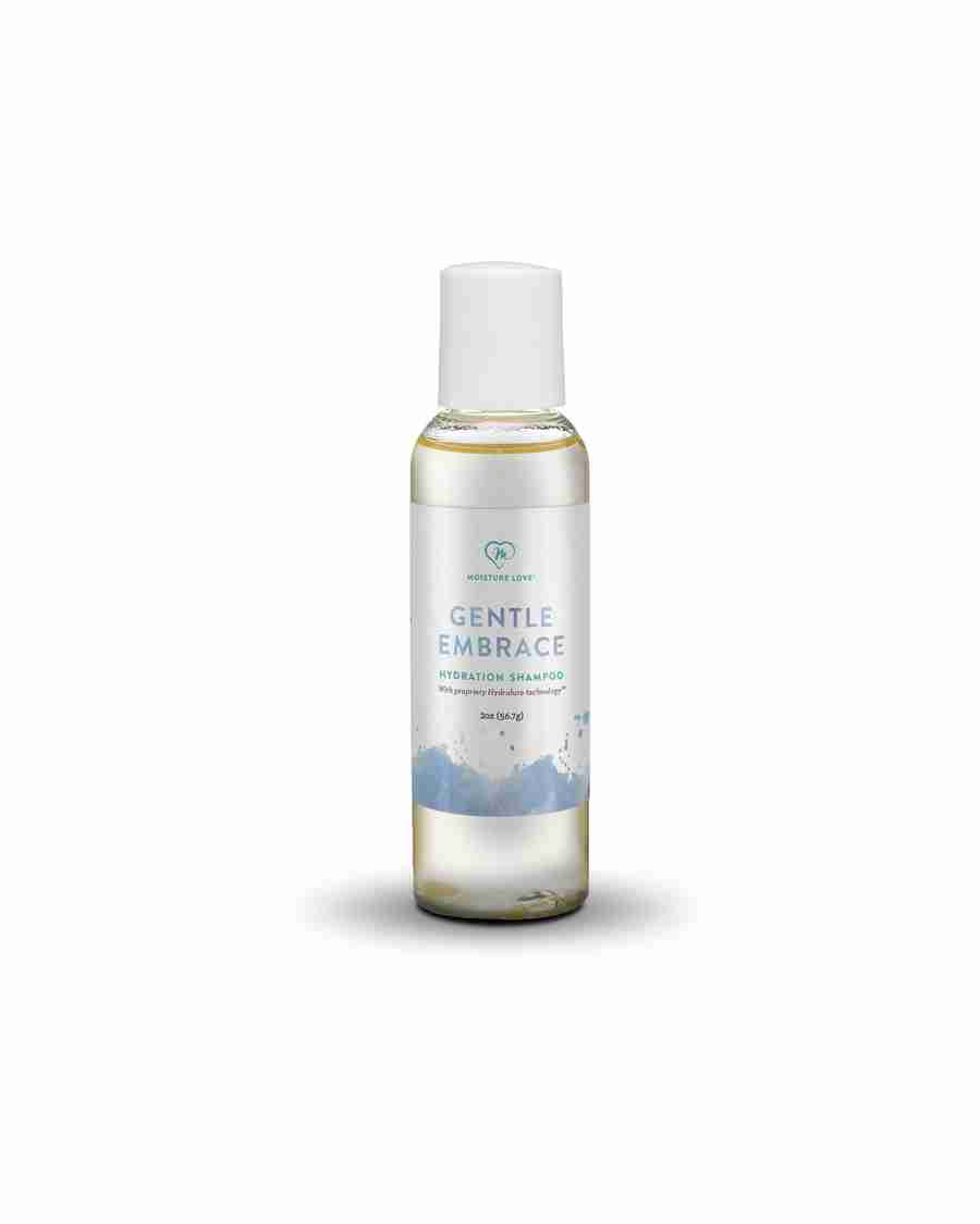 Gentle Embrace Hydration Shampoo