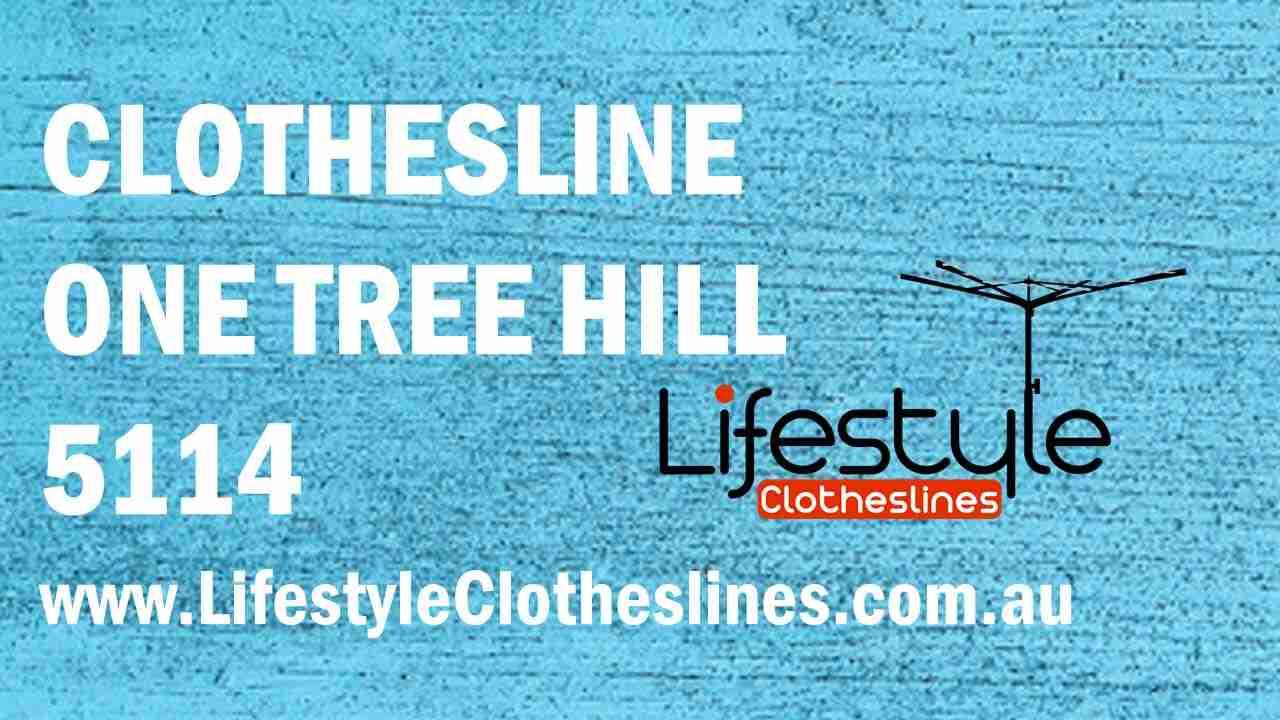 Clothesline One Tree Hill 5114 SA