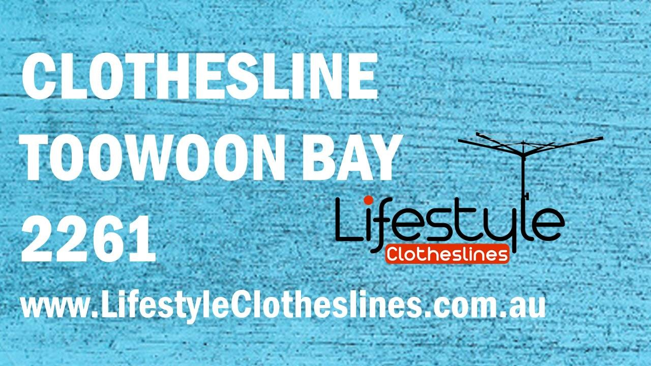 Clotheslines Toowoon Bay 2261 NSW