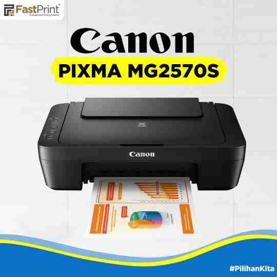 canon pixma mg2570s, printer terbaik 2021, printer canon