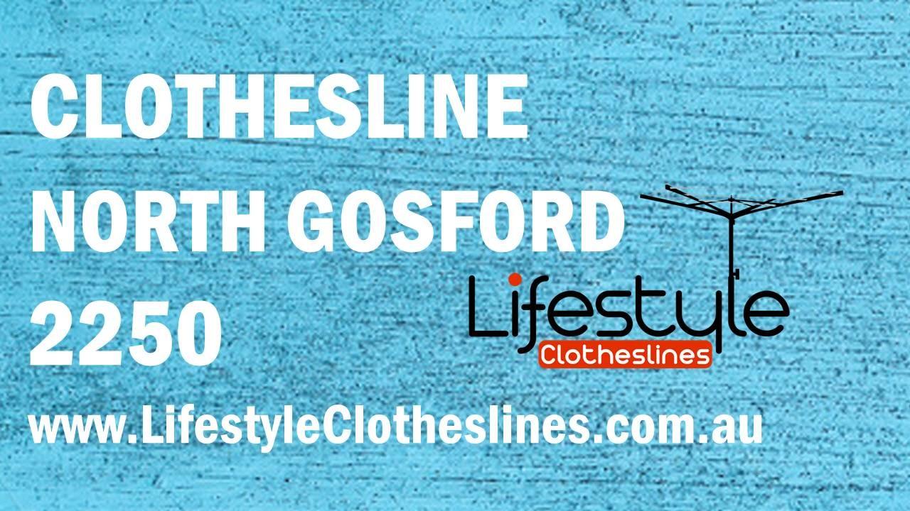 ClotheslinesNorth Gosford2250NSW