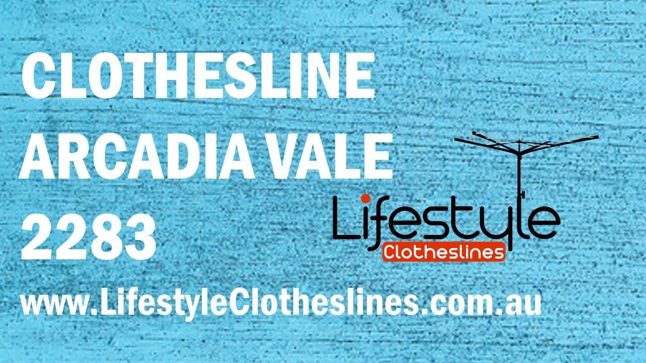 Clotheslines Arcadia Vale 2283 NSW