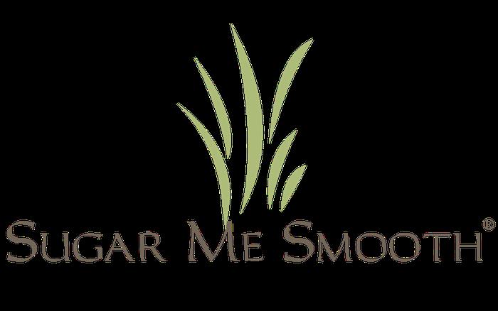 Sugar Me Smooth Logo
