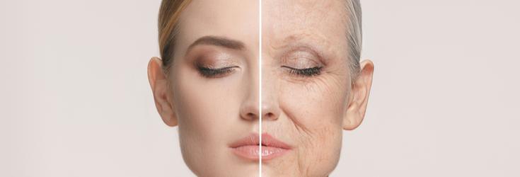 stop smoking bad skin smoker face premature aging