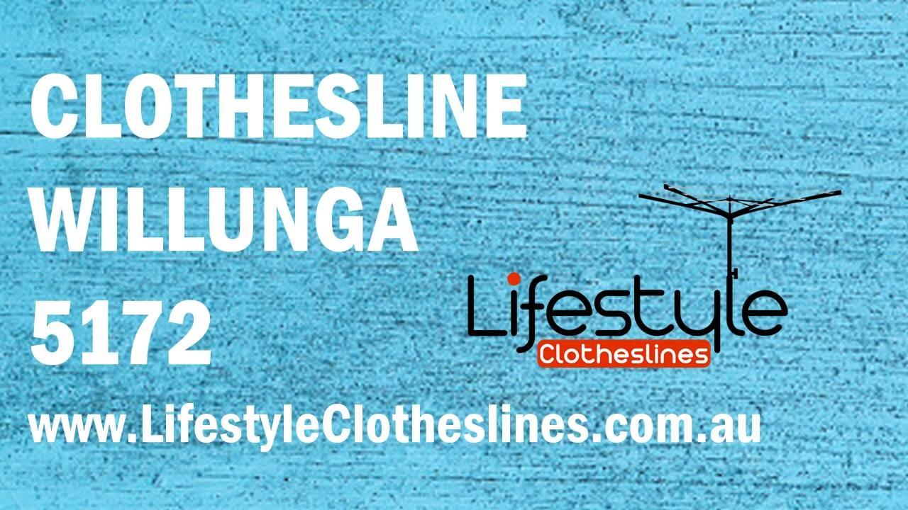 Clotheslines Willunga 5172 SA