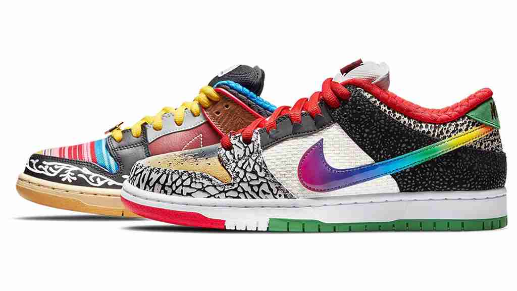 What The P-Rod Dunk SB
