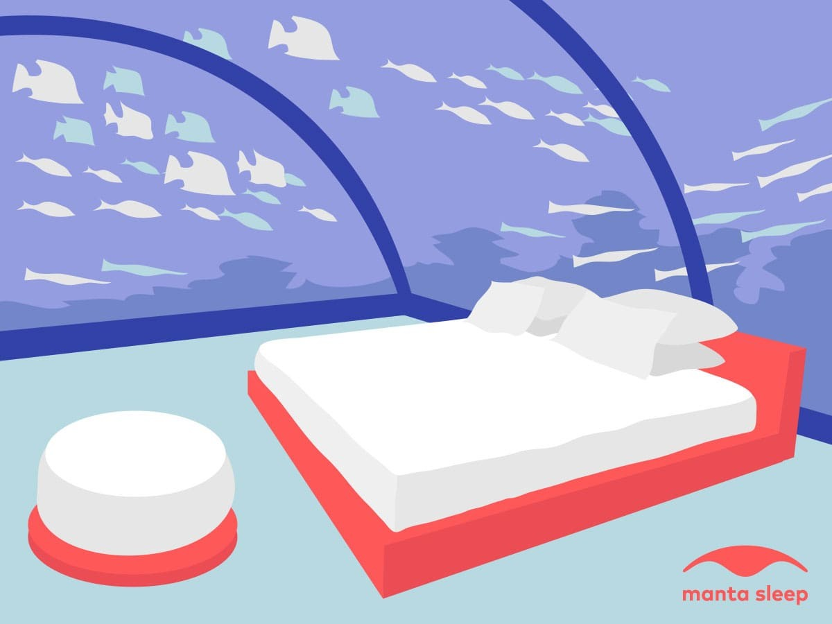 9 Wonderfully Weird Places to Sleep Around the World