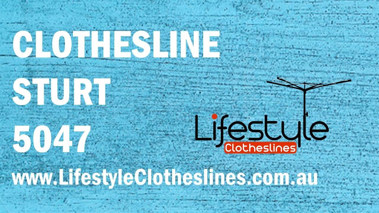 Clothesline Sturt 5047 SA