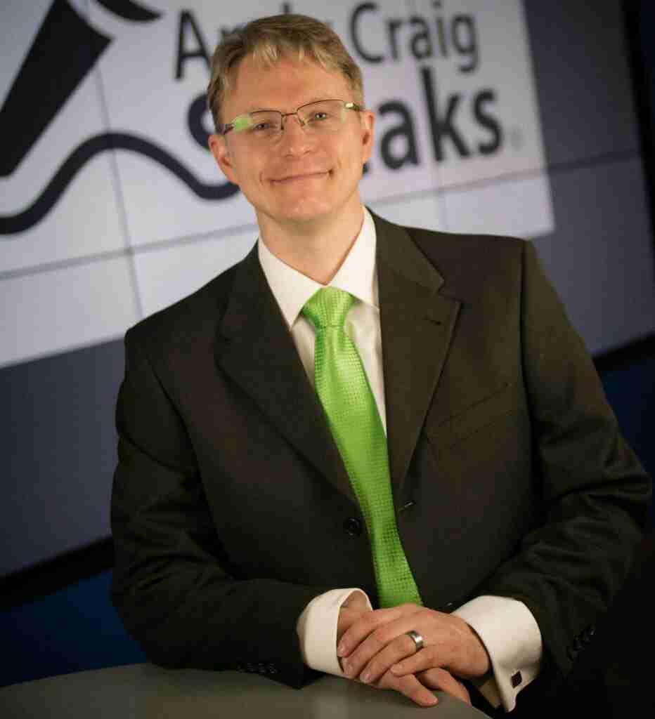 Andy Craig  LeadershipBooks.store