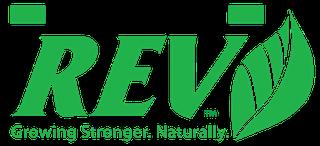 Dakota REV logo