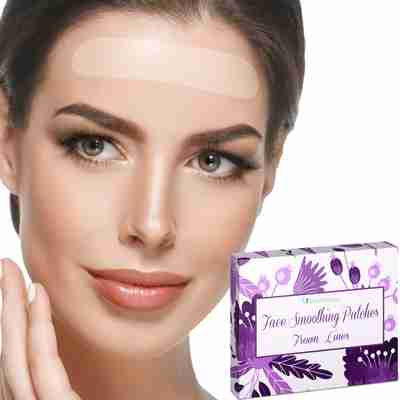 Frown Smoothing Patches