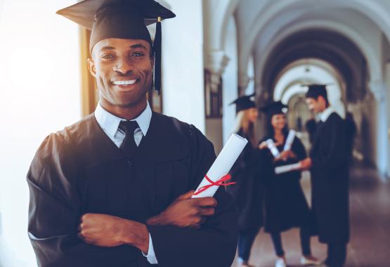 rich vs poor higher education