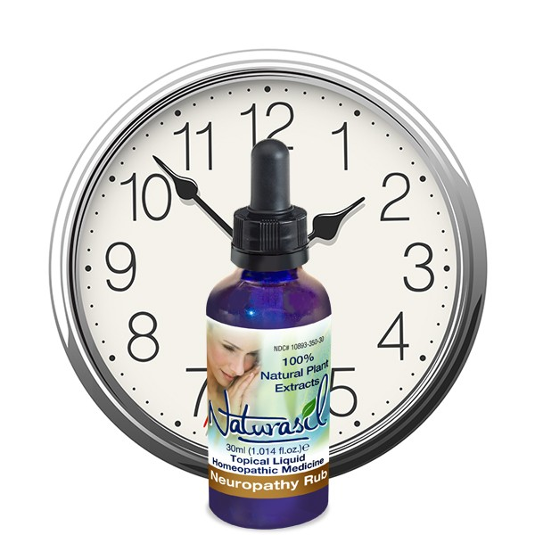 Apply treatment 2-3 times daily
