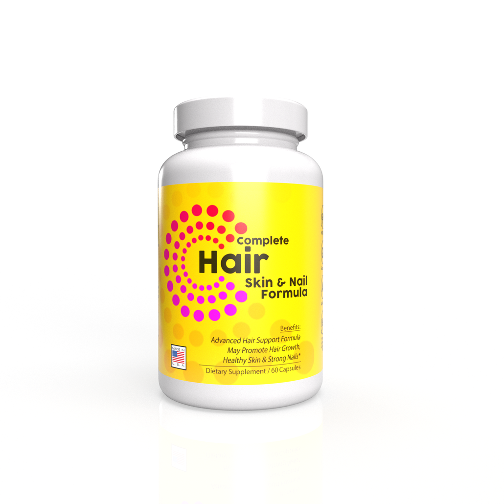 Complete Hair Support