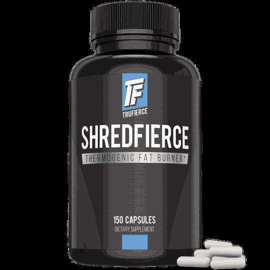 buy shredfierce now