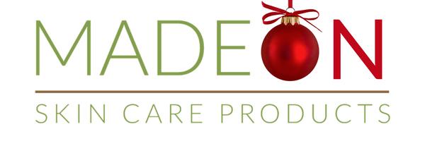 MadeOn Christmas Logo