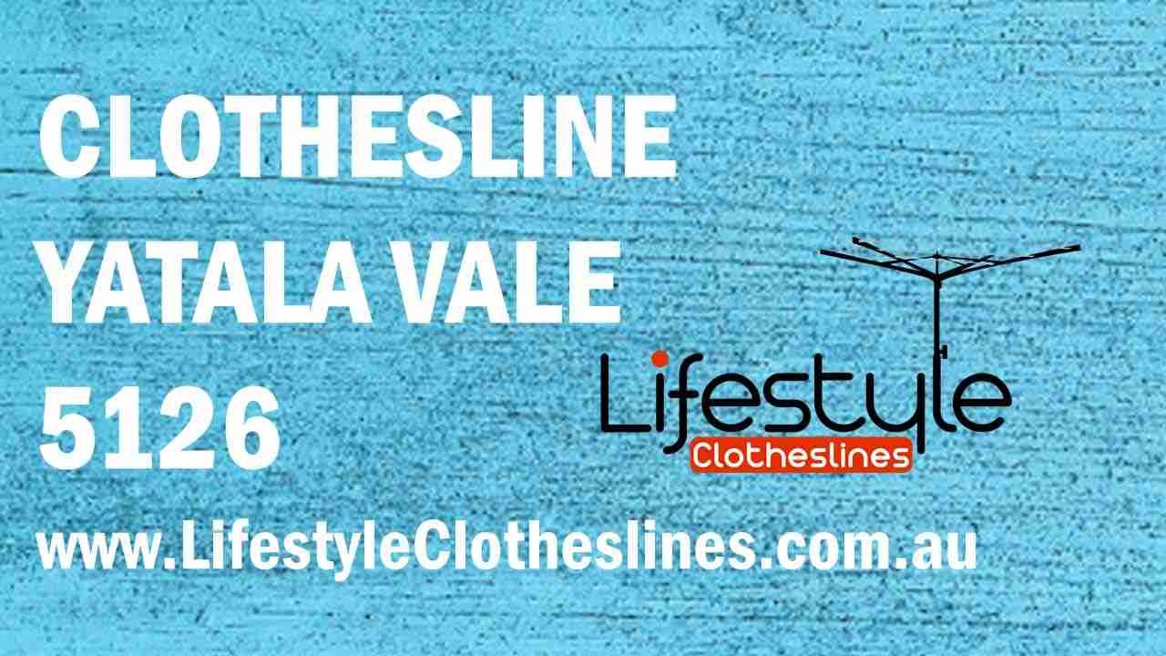 Clothesline Yatala Vale 5126 SA