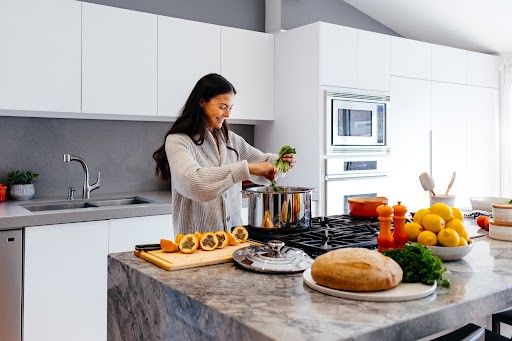 up your micronutrient game by cooking at home