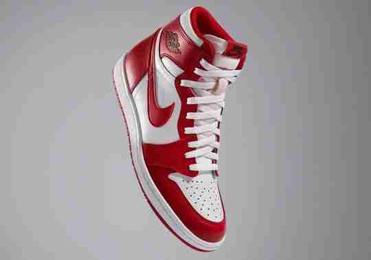 Air Jordan 1 New Beginnings