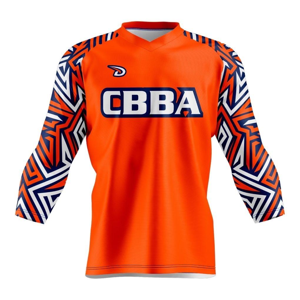 CBBA 3/4 Shirt 2021
