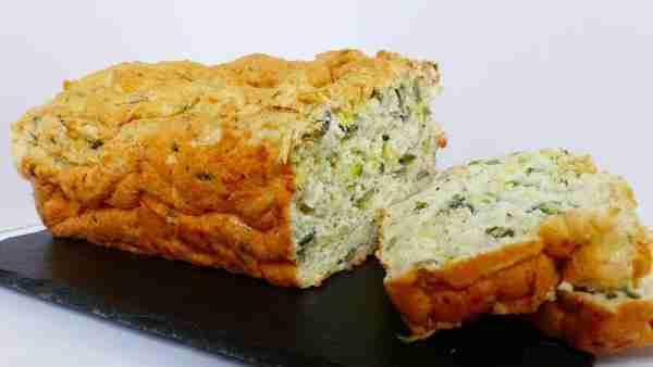 Collagen zucchini bread recipe