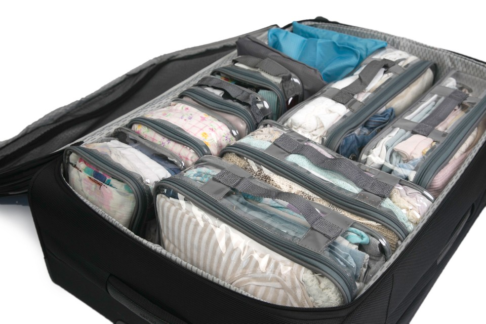 the perfect travel bag organizer for cruises