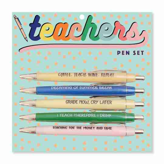 Pen Sets   Twisted Wares®