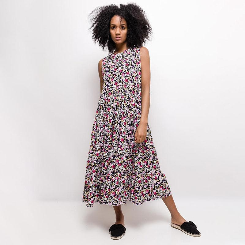 Alice Aline Maxi Dress