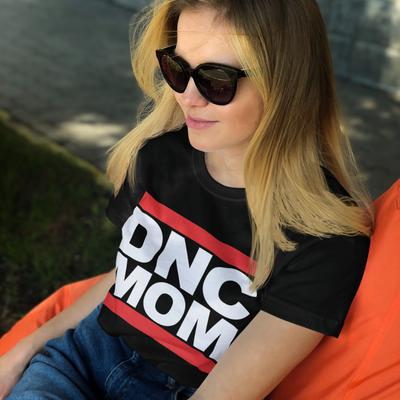Dance Mom Throwback Unisex T-Shirt - Adult