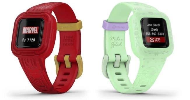Garmin vivofit jr 3 Kids Fitness Tracker