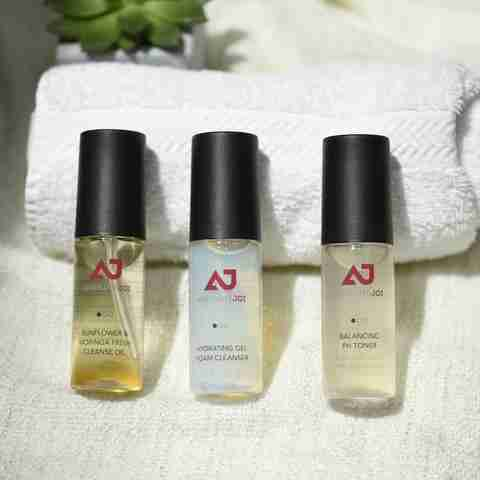 AbsoluteJoi Clean Beauty - Black Skincare