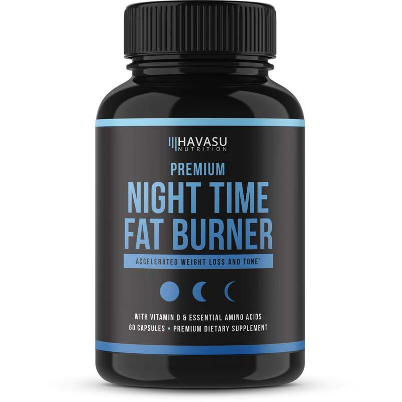 Premium Night Time Fat Burner