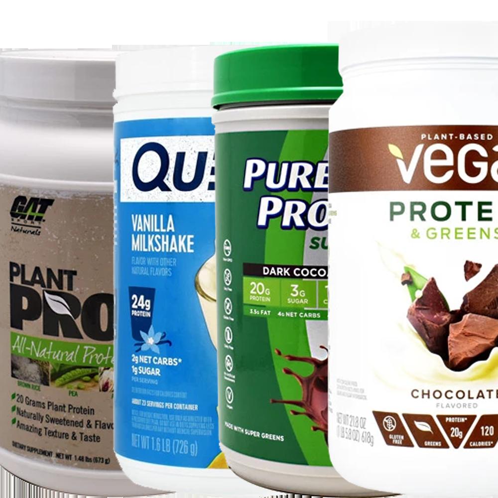2. Protein Powder