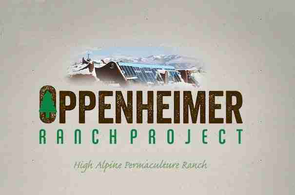 Oppenheimer Ranch
