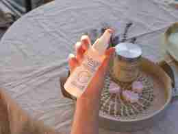 All Natural Insect Repellant Spray