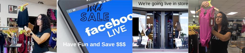 DWC Facebook Live Shows