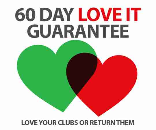 Icon of 60 day money back guarantee with phrase