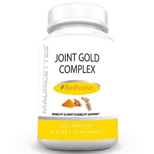 Joint Gold Complex