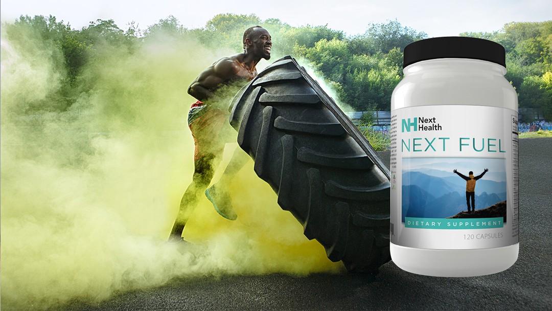 next fuel