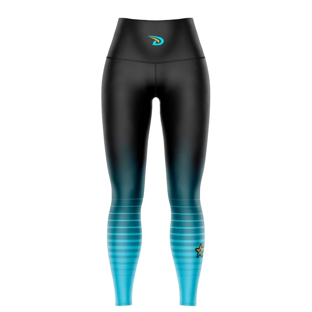 BYOU Compression Pants 2021
