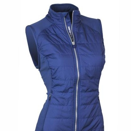 Zero Restriction Ladies Vest - Tess